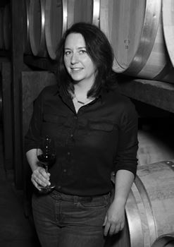 Winemaker, Kelly  Woods